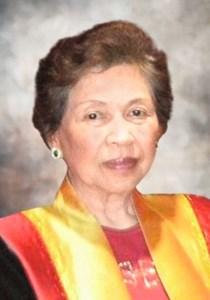 T.H.L Mary  Cajucom