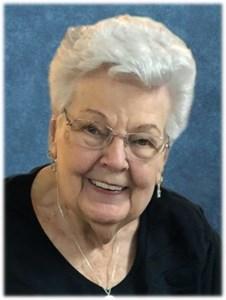 Doris Irene  Harm