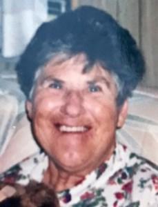 Eileen M  Sandin