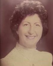 Bernice Duffy  Lee