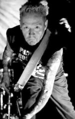 Mike Dennis aka Mick Tupelo