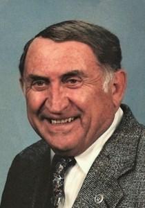 Earl Roscoe  Williams