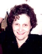 Mary Benoit