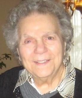 Olga  Kaloxilos