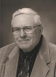Dr. Bruce T.  Shutt