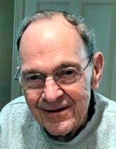 Wayne Conrad  Sherer