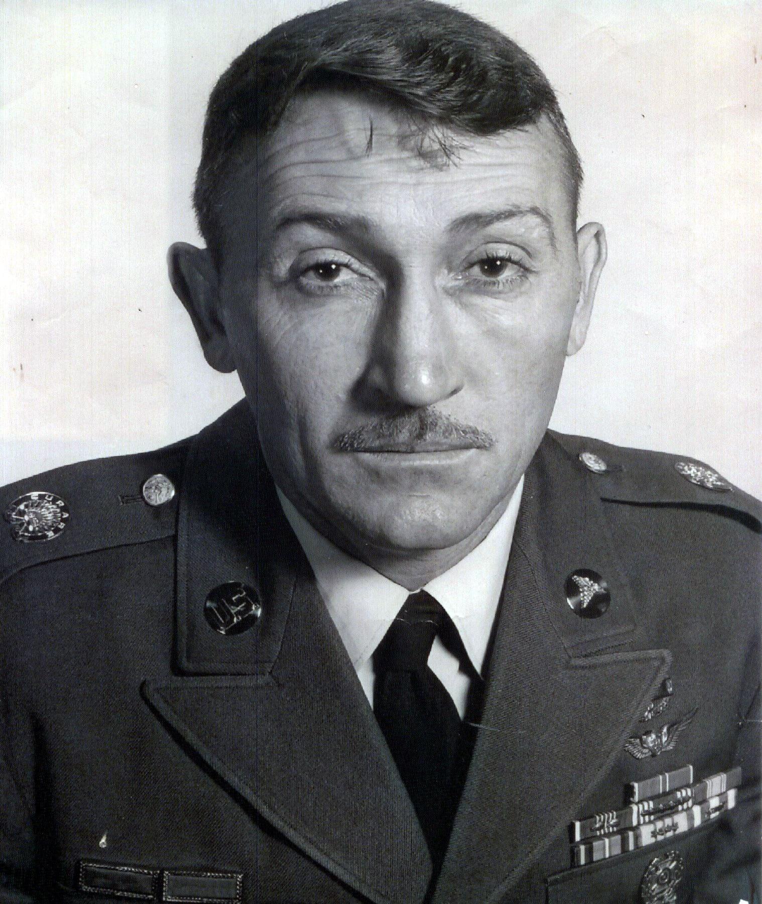 William Brooks  Baird