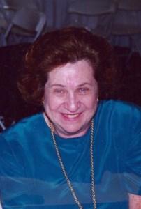 Mary T.  Bond