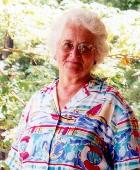 Velma Estelle  Traver