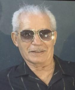 Diácono  Carlos Juan  Nazario