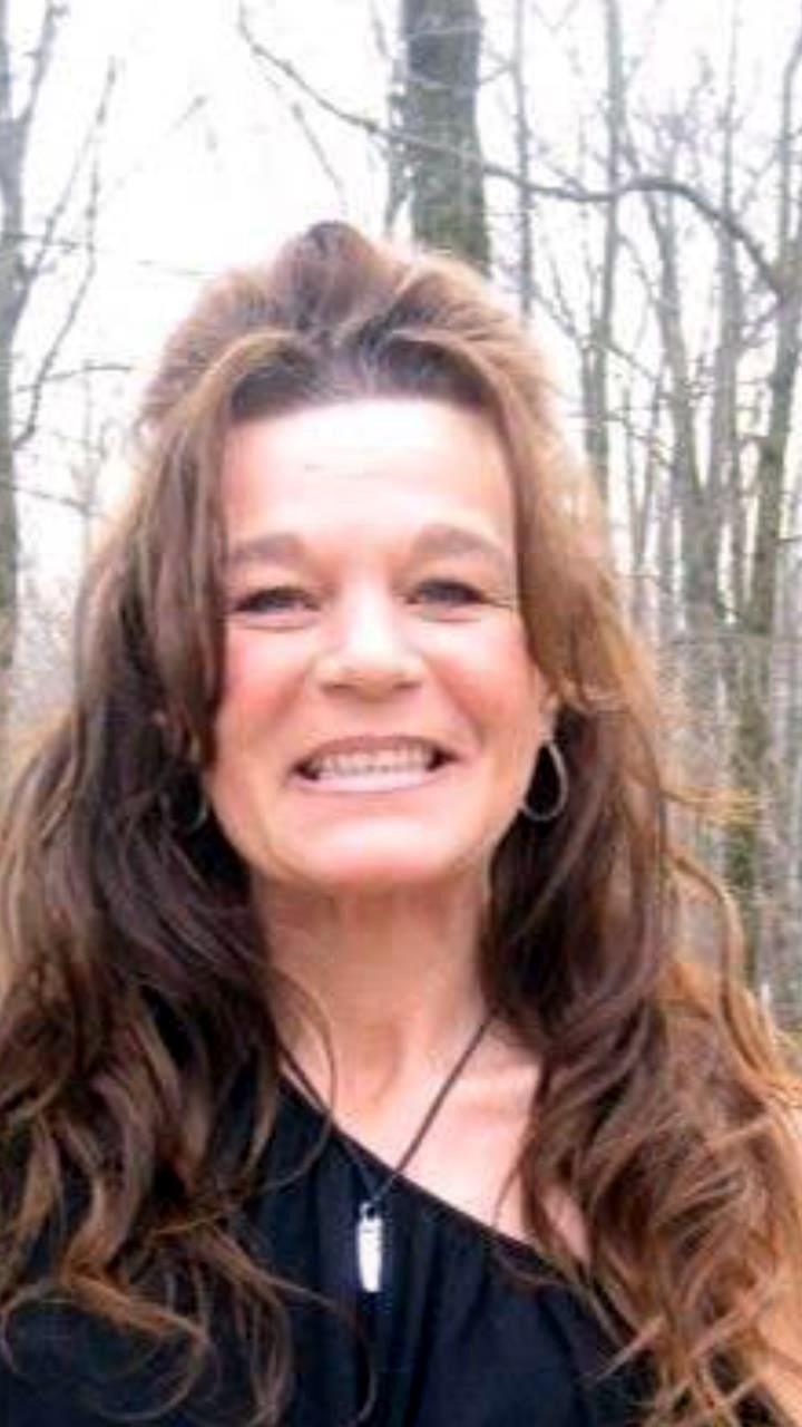Gina M.  Maund