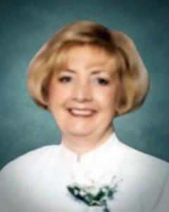 Patricia  Mason-Green