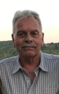 Ronald J  PULTZ
