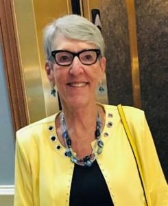 Janet C.  Burget