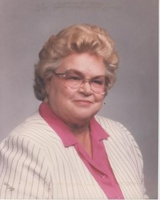 Beverly Harland