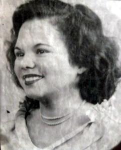Angelita  Trevino