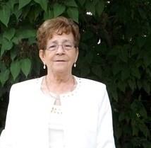 Claire Desgagné Girard