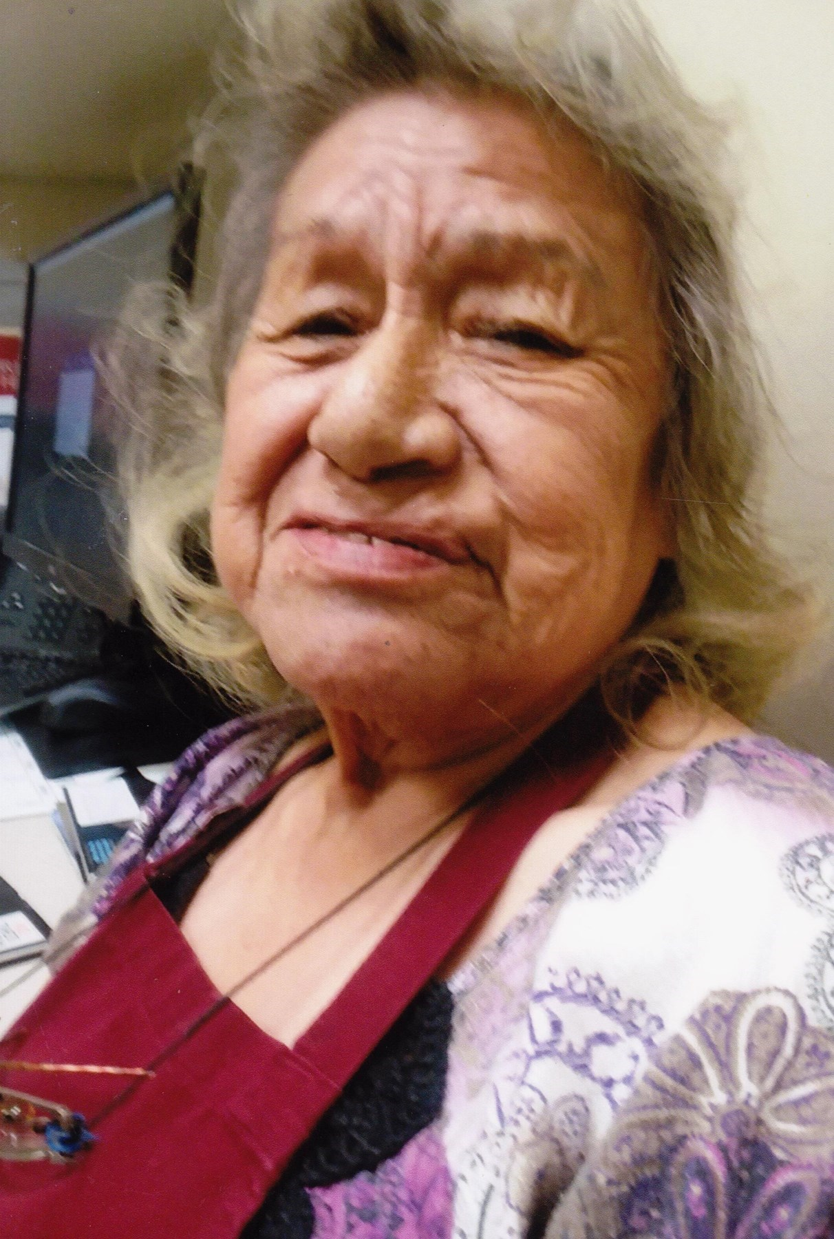 Mary Ellen  Lawrence