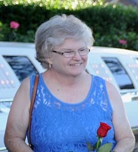 Marcia Christine  Grant