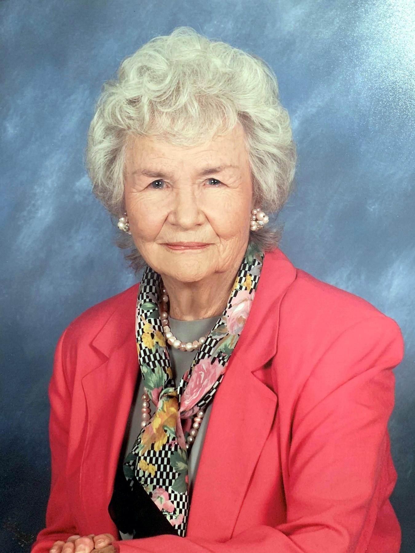 Eula Grace  Harrelson