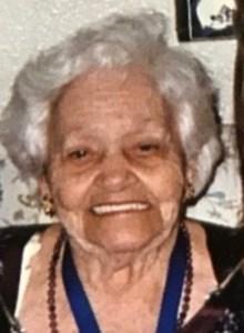 Vera Velma  Cassity