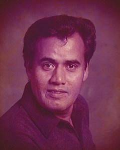 Raymond  Gutierrez Sr.