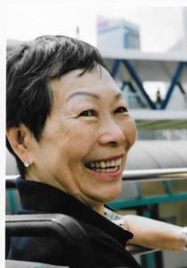 Dr. May Siu Yin Kwan  Lorenzo