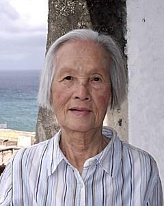 Yuey Ying  Wong 黃裔英
