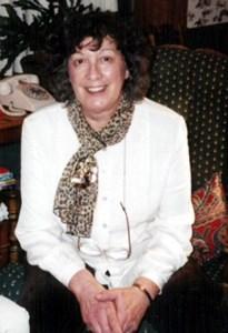 Nancy M.  Pinto