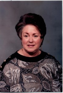 Jeanne  Richmond