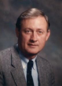 Dr. Richard Ernest  Gardner Sr.