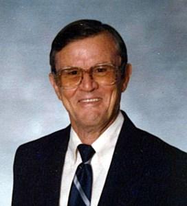 Ralph Alfred  McCray