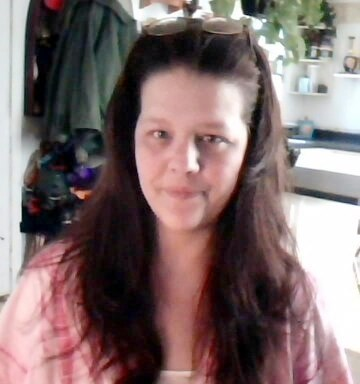 Annette Blazin-Beavin