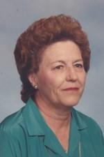 Peggy Poirrier