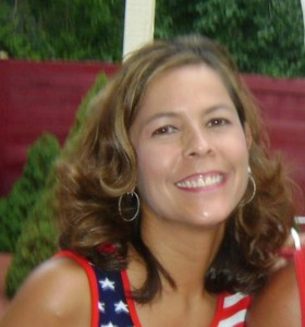 Diana Lynn  Trujillo