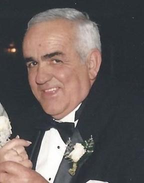Robert Bento