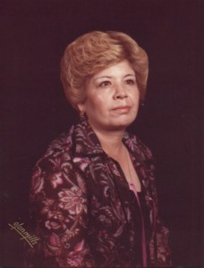 Maria Ofelia  Gonzalez