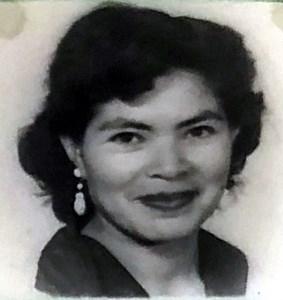Angie E  Martinez