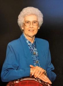 Margaret Shackelford  Smith