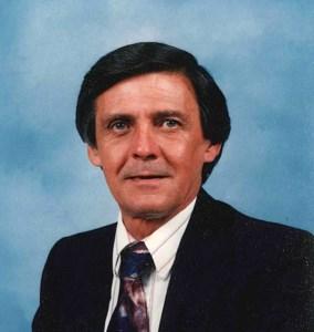 Karl A.  Braeutigam Sr.