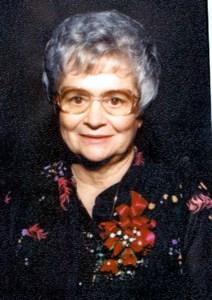 Margaret B.  Grubich