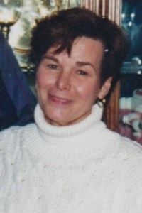 Sally J.  Hannan