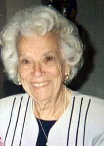 Frances Mary  Swinson