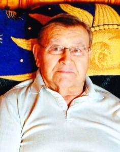 Richard E.  Penna Sr.