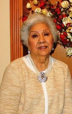 Dolores Salcido
