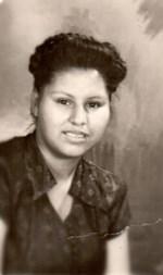 Clara Jimenez