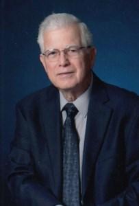 Donald Edward  George