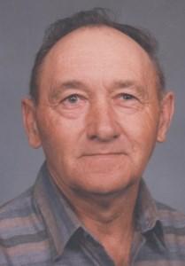 Ernest  Fruge