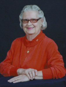 Donna Mae  Hampton