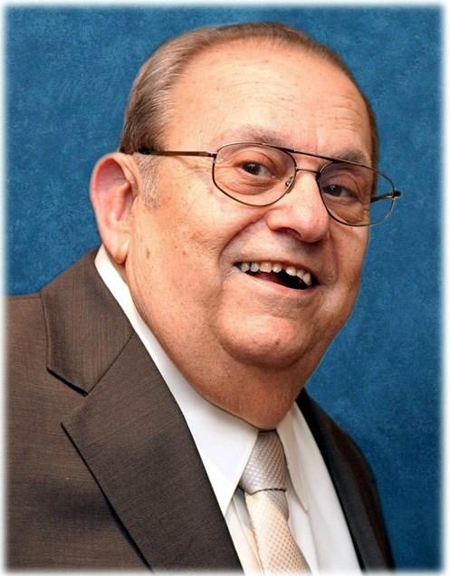 Eddy A.  Nardozzi